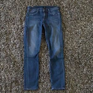 Citizens of Humanity Denim size 26